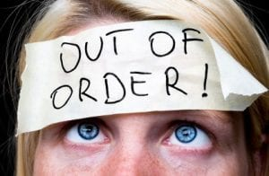 Burnout: Out Of Order